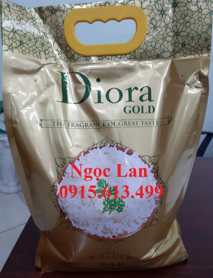 Bao gạo xuất khẩu0