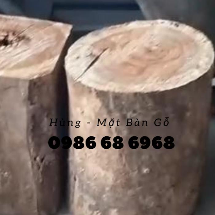 Mua Mặt bàn gỗ me tây nguyên miềng, mua đôn gỗ, chân bàn sắt TPHCM  0986 68 69687