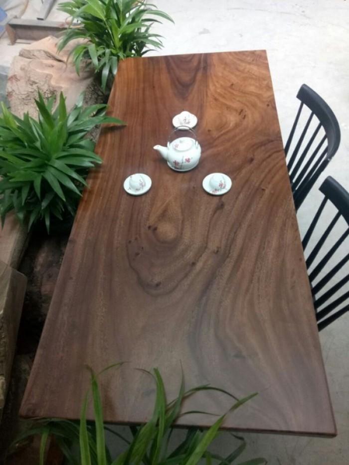 Mua Mặt bàn gỗ me tây nguyên miềng, mua đôn gỗ, chân bàn sắt TPHCM  0986 68 696821