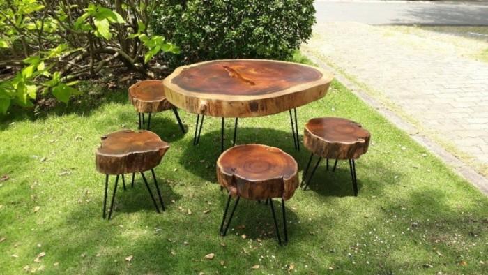 Mua Mặt bàn gỗ me tây nguyên miềng, mua đôn gỗ, chân bàn sắt TPHCM  0986 68 696825