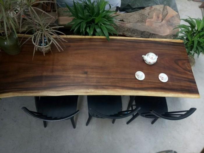 Mua Mặt bàn gỗ me tây nguyên miềng, mua đôn gỗ, chân bàn sắt TPHCM  0986 68 696828