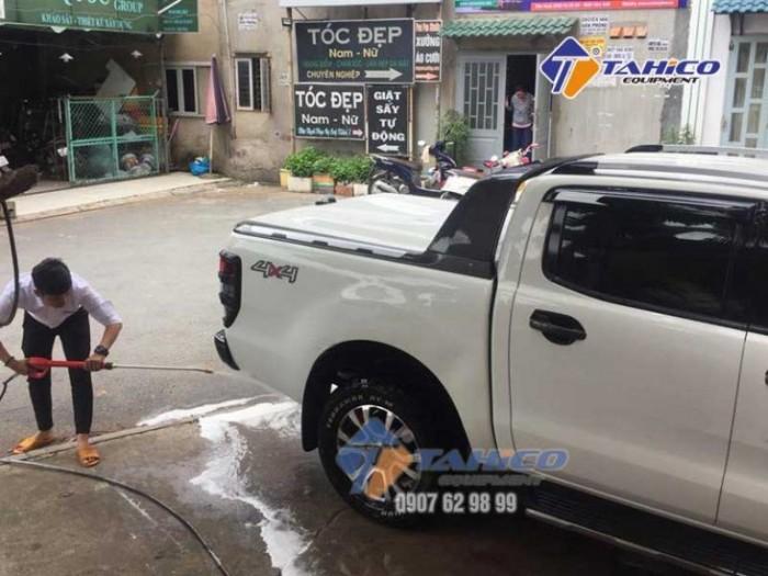 Dung dịch rửa xe không chạm Ventek VET75 20 lít Tại Plêy Ku1