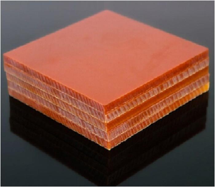 Giới thiệu đặc tính và công dụng của tấm nhựa Bakelite0