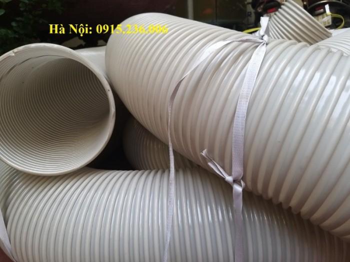 Nơi Bán Ống Hút bụi D200, D250, D300 tại Hà Nội1