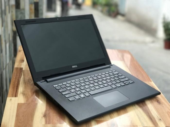 Laptop Dell Inspiron 3442/ i5 4210U/ 4G/ 500G/ 14in/ Giá rẻ0