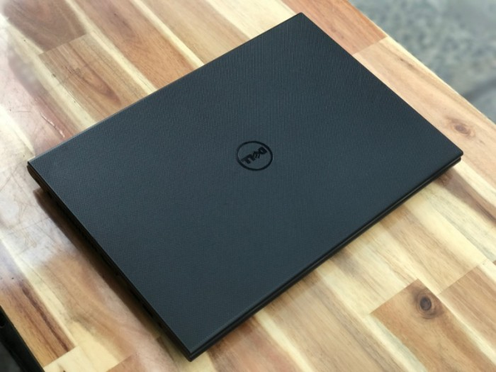 Laptop Dell Inspiron 3442/ i5 4210U/ 4G/ 500G/ 14in/ Giá rẻ2