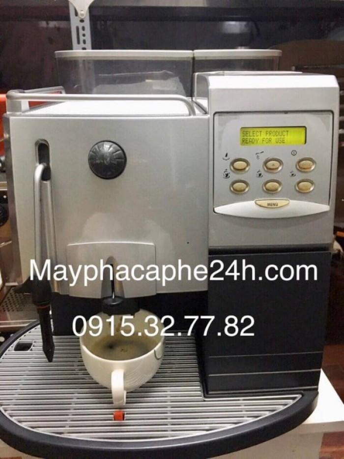 Thanh lý máy pha cà phê tự động2