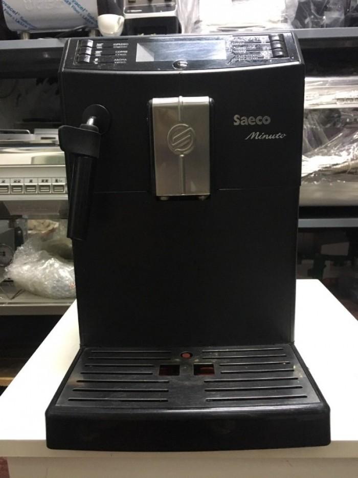Thanh lý máy pha cà phê tự động4