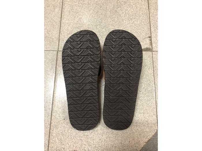 Pass giày, dép chính hãng từ Mỹ3