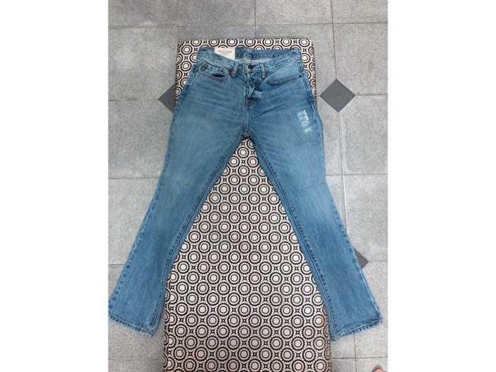 Pass quần jeans chính hãng AF, oldnavy1