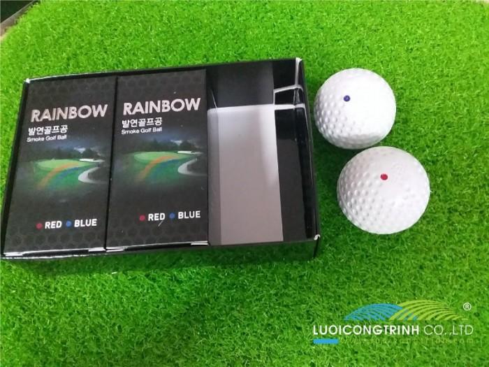 Bóng Golf Xì Khói Khai Trương2
