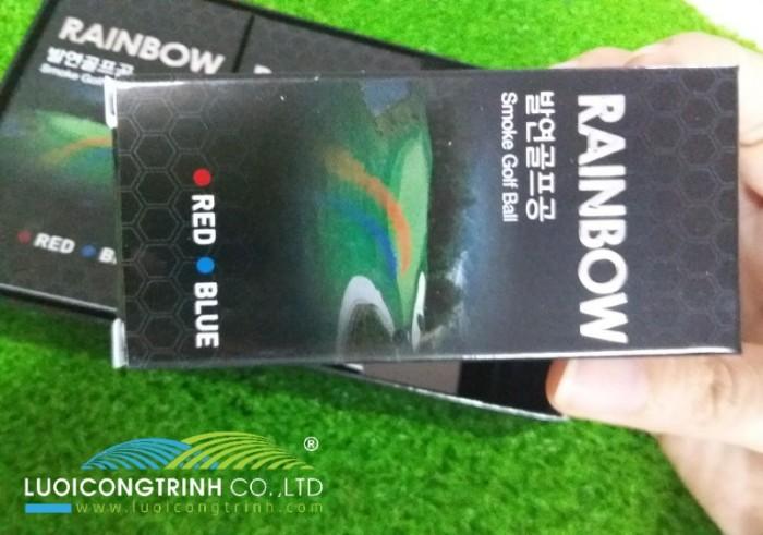 Bóng Golf Xì Khói Khai Trương4