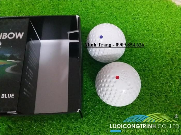 Bóng Golf Xì Khói Khai Trương3
