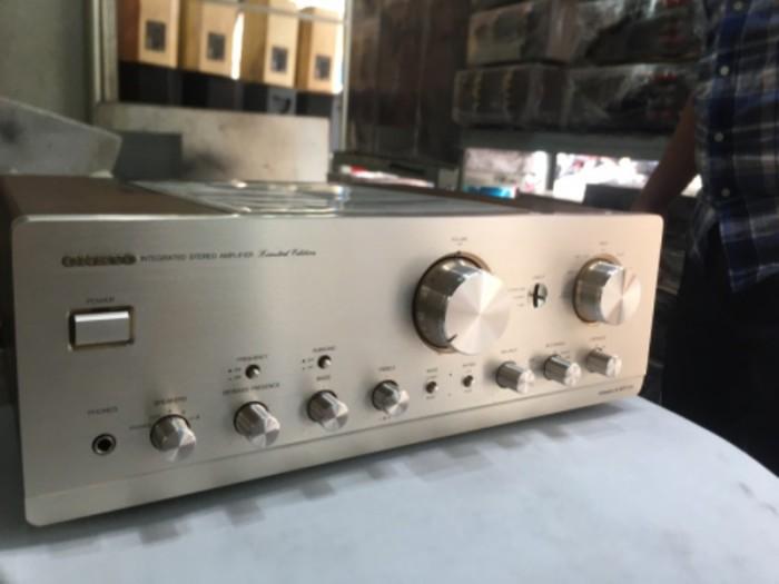 Bán chuyên ampli onkyo 927 ( LTD ) hàng bải tuyển chọn từ nhật về9