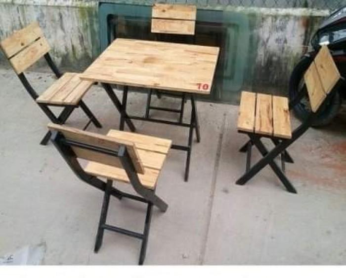 Ghế gỗ quán ăn,quán nhậu,cà phê,trà sữa..2