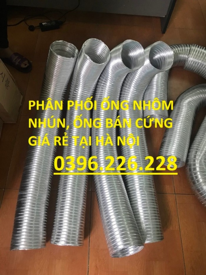 Hướng dẫn cách sử dụng ống nhôm nhún , ống bán cứng , ống tròn nhôm phi 2005