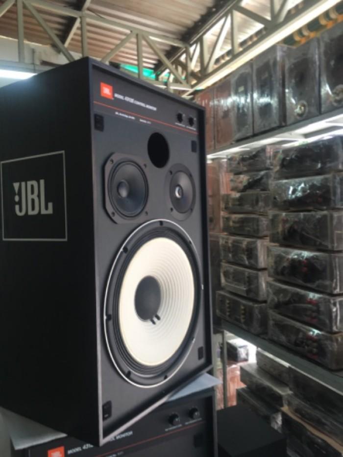 Chuyên bán Loa JBL 4312EBK  (USA) hàng đẹp Long lanh7
