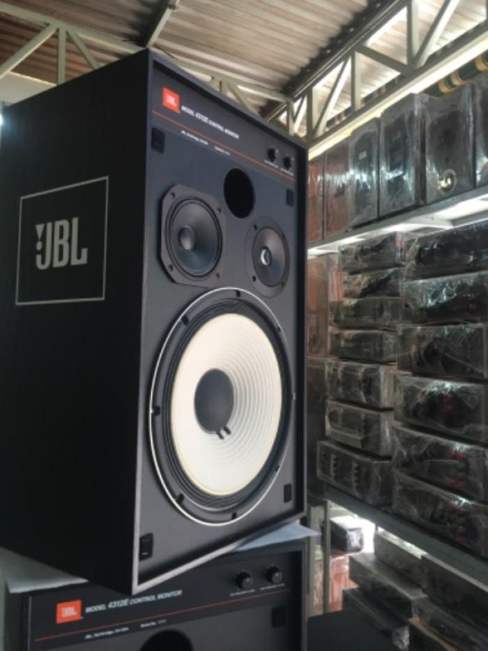 Chuyên bán Loa JBL 4312EBK  (USA) hàng đẹp Long lanh2