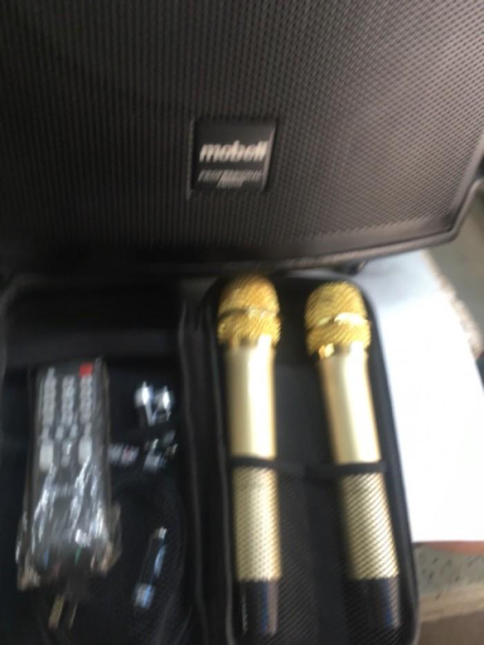 Chuyên bán Loa kéo mobell K2501 800W hàng đẹp Long lanh1