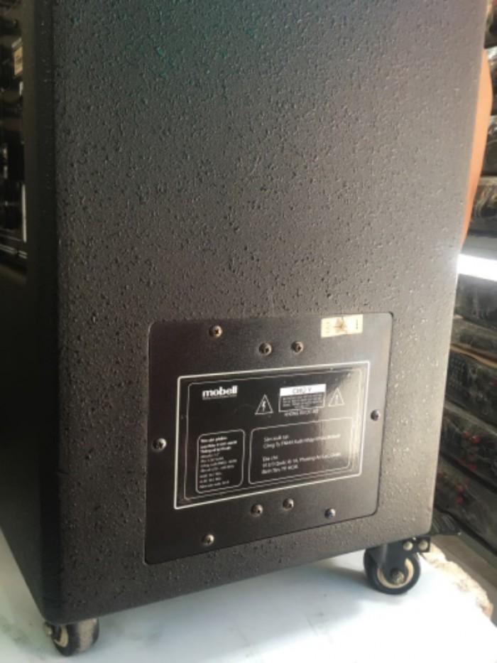 Chuyên bán Loa kéo mobell K2501 800W hàng đẹp Long lanh7