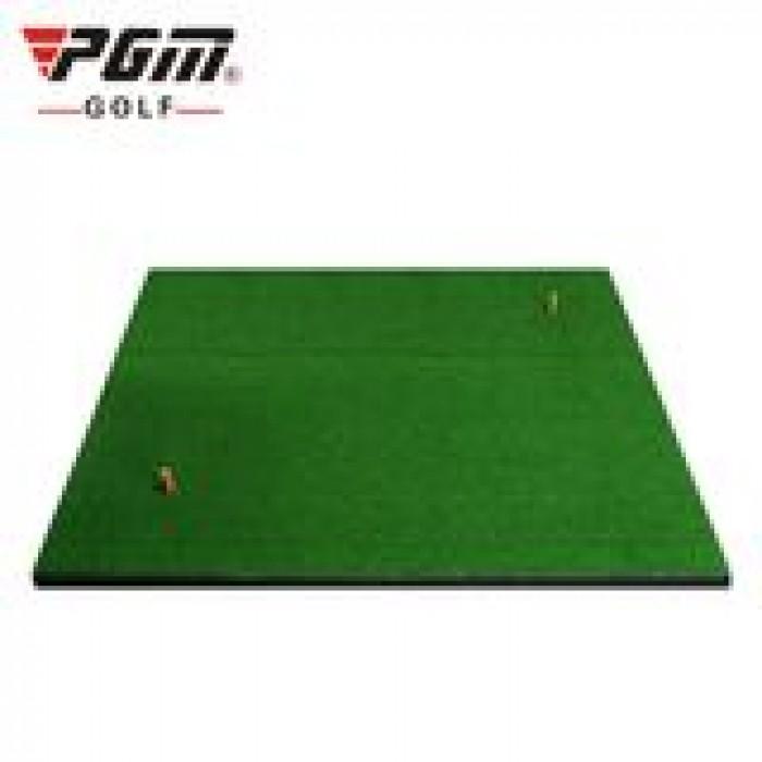 Thảm tập golf PGM 2 lớp hàng nhập khẩu2