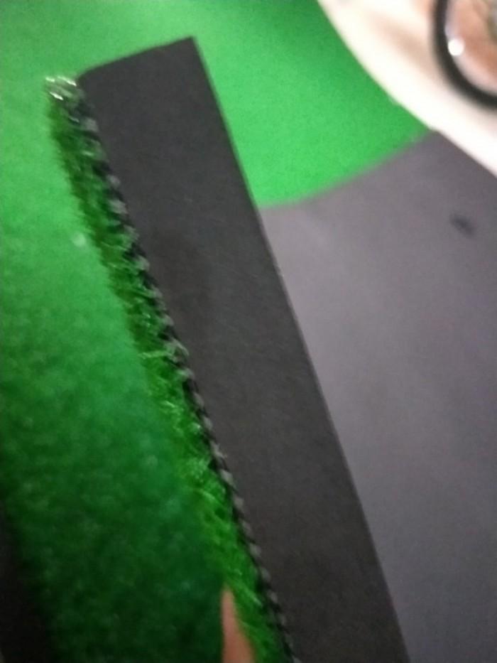 Thảm tập golf PGM 2 lớp hàng nhập khẩu5