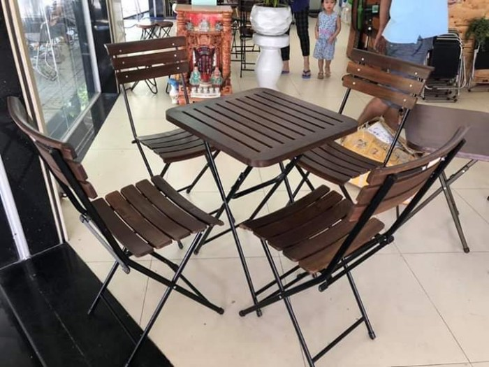 Ghế cafe fasipan giá rẽ5