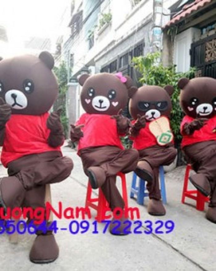 Cho thuê mascot giá rẻ tại tphcm0