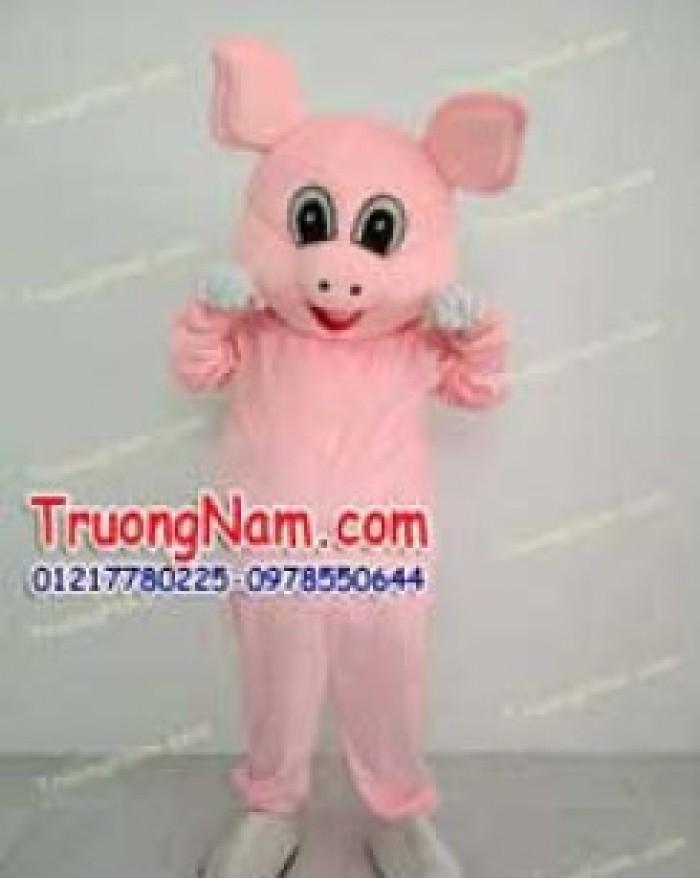 Cho thuê mascot giá rẻ tại tphcm1