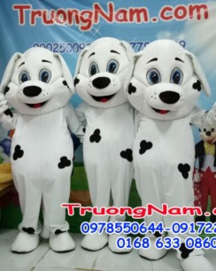 Cho thuê mascot giá rẻ tại tphcm2