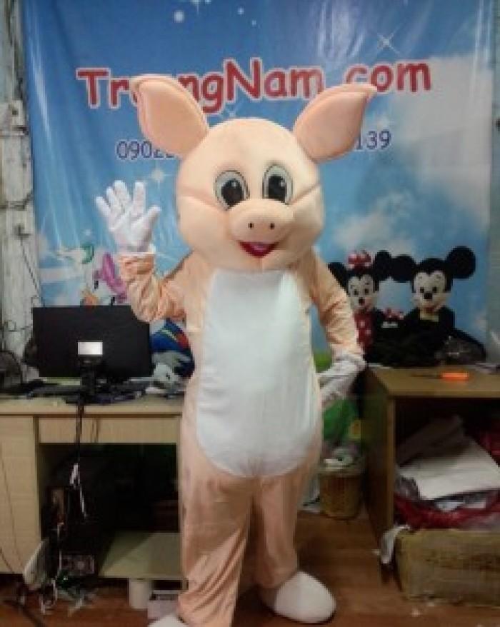 Cho thuê mascot giá rẻ tại tphcm5