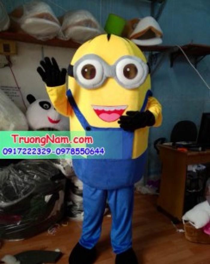 Cho thuê mascot giá rẻ tại tphcm10