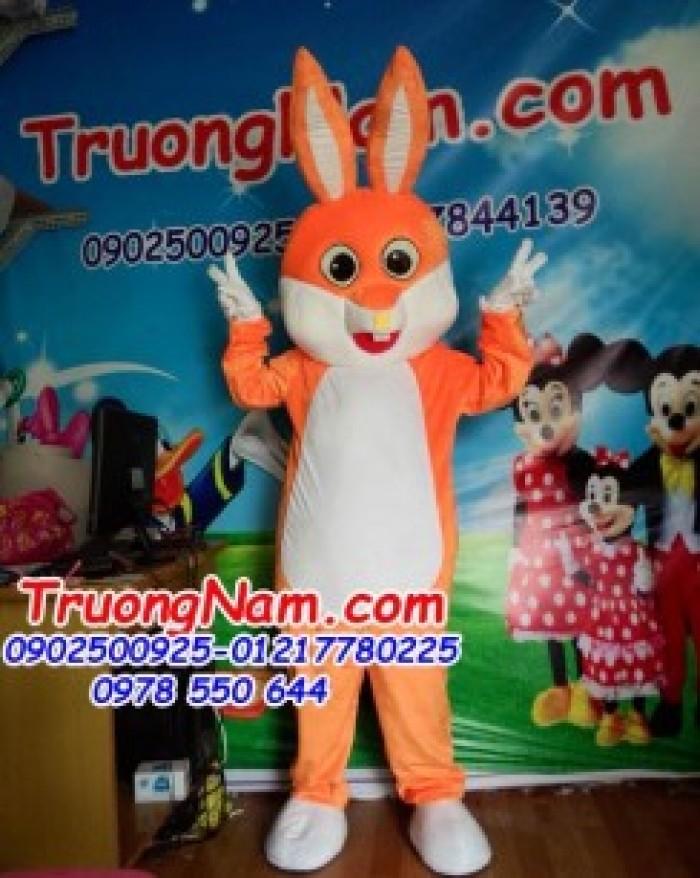 Cho thuê mascot giá rẻ tại tphcm7