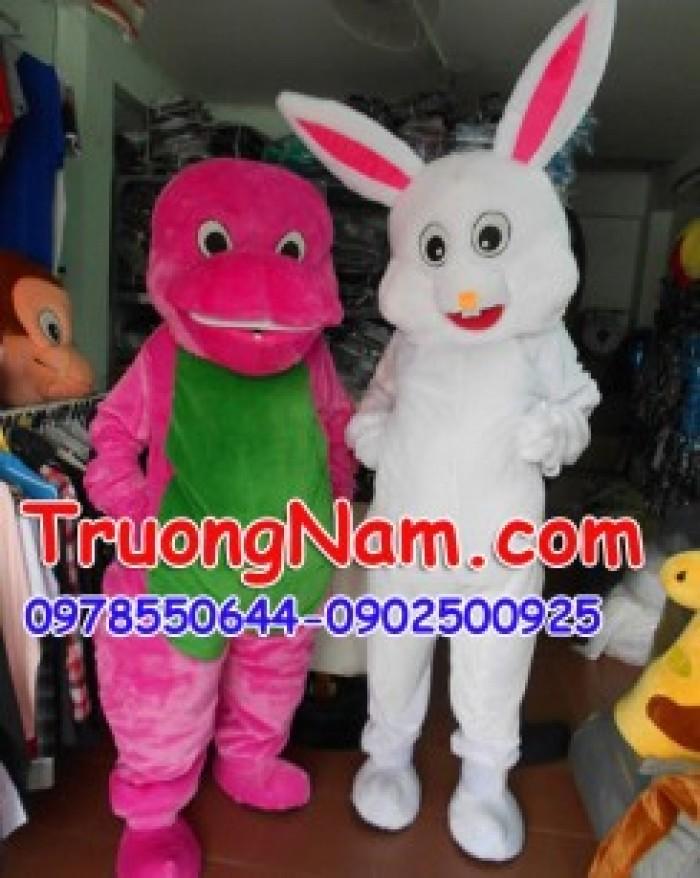 Cho thuê mascot giá rẻ tại tphcm8