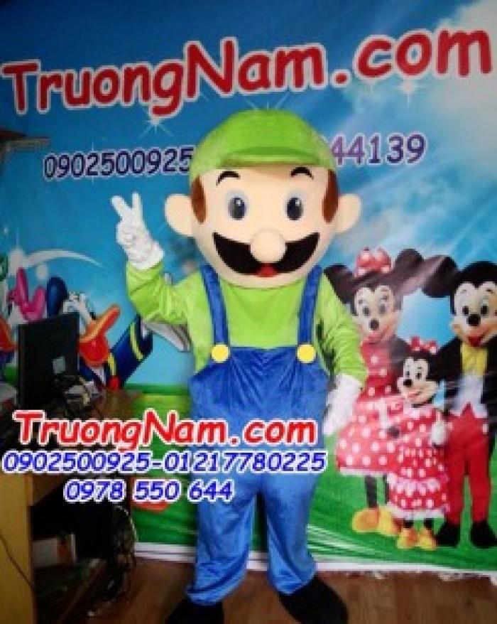 Cho thuê mascot giá rẻ tại tphcm9