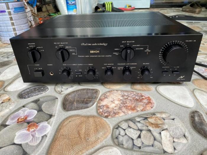 Ampli Denon Pma-940v0