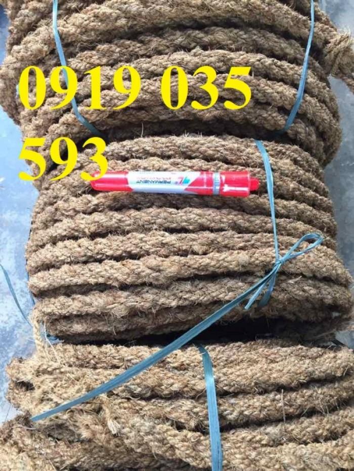 Dây thừng sơ dừa,dây sơ dừa trang trí,dây dừa trang trí handmade2