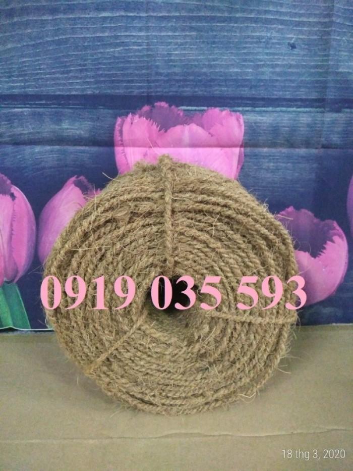 Dây thừng sơ dừa,dây sơ dừa trang trí,dây dừa trang trí handmade4