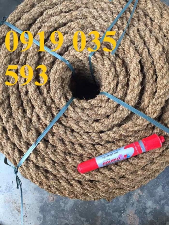 Dây thừng sơ dừa,dây sơ dừa trang trí,dây dừa trang trí handmade10