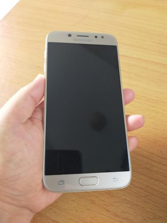 Samsung J7 Pro chính hãng zin đẹp keng likenew0