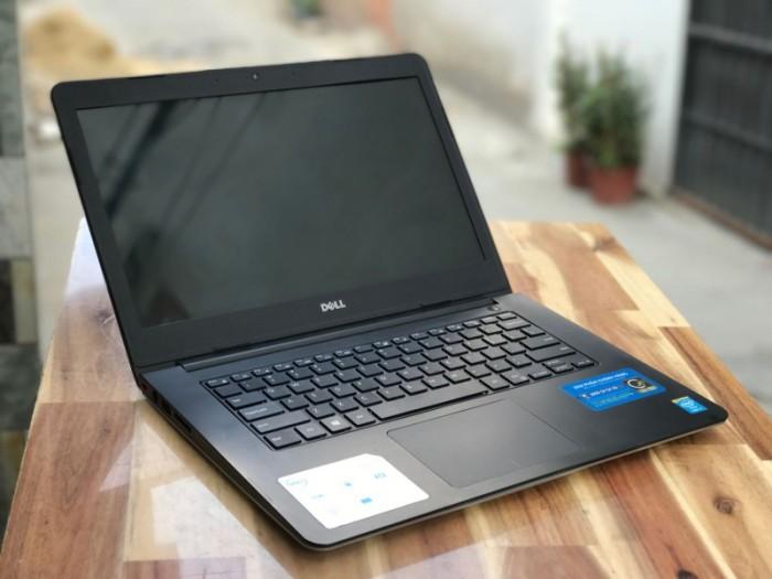 Laptop Dell Inspiron 5547/ i5 4210U/ 8G/ SSD128-500G/ Vga HD4400/ Win10/ Giá2