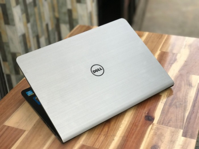Laptop Dell Inspiron 5547/ i5 4210U/ 8G/ SSD128-500G/ Vga HD4400/ Win10/ Giá1