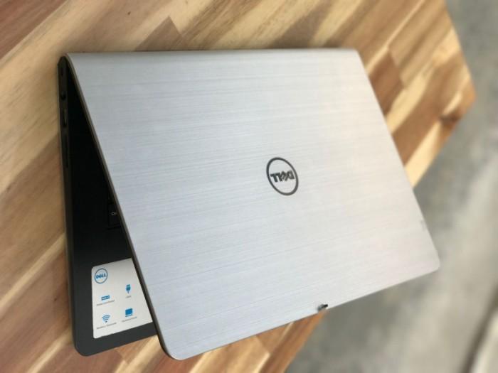 Laptop Dell Inspiron 5547/ i5 4210U/ 8G/ SSD128-500G/ Vga HD4400/ Win10/ Giá3