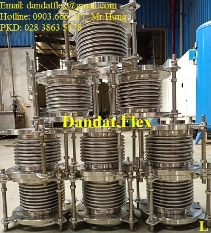 khớp co giãn nhiệt inox ES-10011