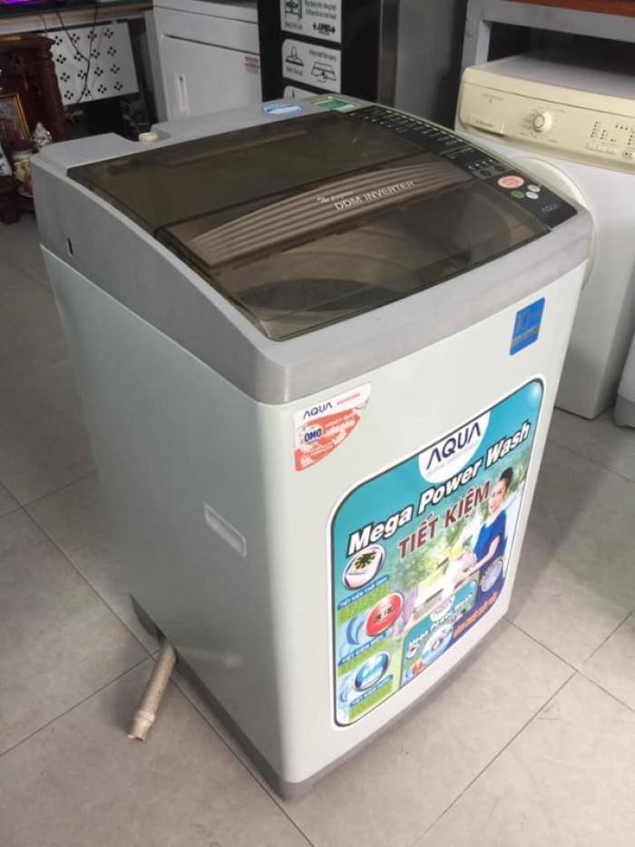 Máy Giặt Aqua 9kg Hàng Tiết Kiệm Điện1