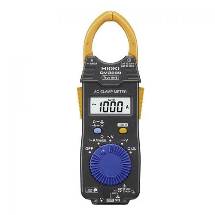 Ampe kìm Hioki CM32891