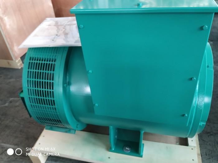 Đầu phát điện Faraday 100kVA/80kW0