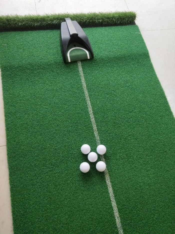 Khay nhả bóng golf tự động, phụ kiện golf4