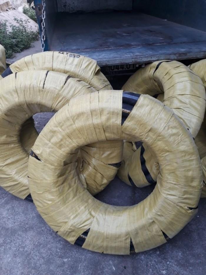 Ống cao su, ống cao su bố vải D42 tại Hà Nội3