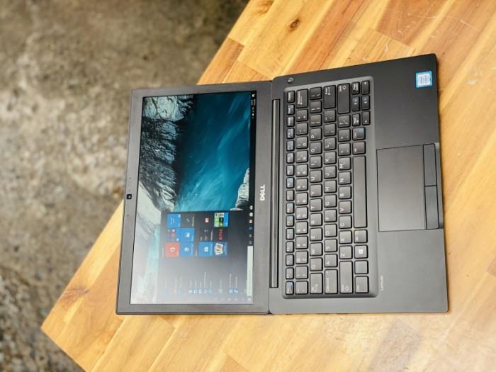 Laptop Dell Latitude E7280/ i5 7300U/ 8G/ SSD256/ Full HD/ Win 10/ Giá rẻ0